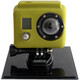 GoPro Silicone Cover HERO2 HD Oliv